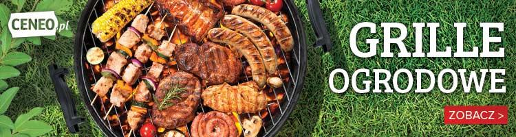 Grille ogrodowe - wybierz na Ceneo