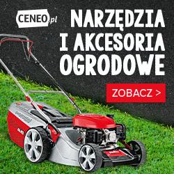 Narzędzia i akcesoria do ogrodu - porównaj na Ceneo