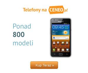 Telefony - zobacz na Ceneo.pl