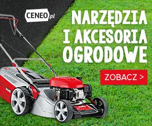 Narzędzia i akcesoria do ogrodu - zobacz na Ceneo