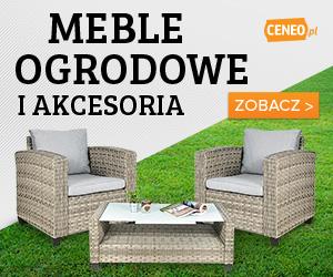 Ogród - sprawdź na Ceneo.pl