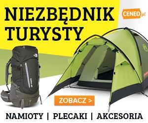 Turystyka - sprawdź na Ceneo.pl