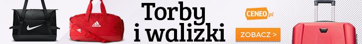 Torby i walizki - zobacz na Ceneo.pl