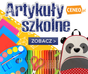 Artykuły szkolne na Ceneo.pl