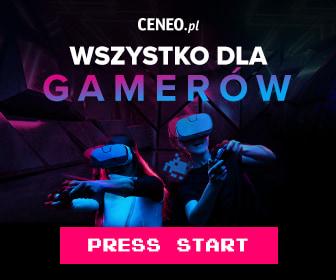 Gry - porównaj na Ceneo.pl