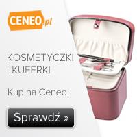 Kosmetyczki - zobacz na Ceneo
