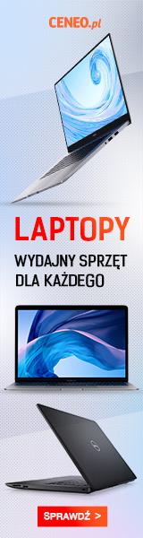 Laptopy i komputery - porównaj na Ceneo