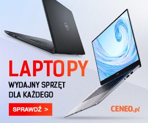 Laptopy i komputery - porównaj ceny