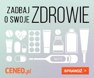 Zdrowie - zobacz na Ceneo.pl