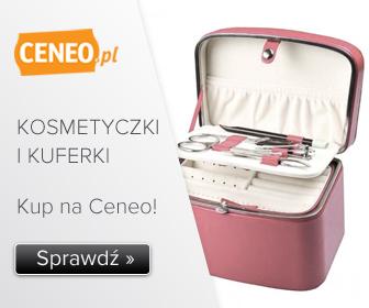 Kosmetyczki na Ceneo