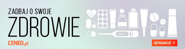 Zdrowie - wybierz na Ceneo.pl