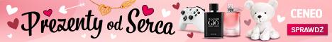 Walentynki - sprawdź na Ceneo.pl