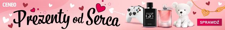 Walentynki - porównaj ceny