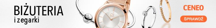 Biżuteria i zegarki - sprawdź opinie