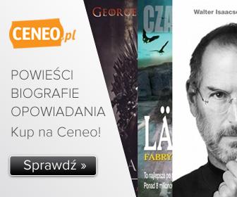 Książki - porównaj na Ceneo.pl
