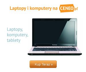 Komputery - wybierz na Ceneo