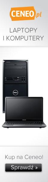 Laptopy i komputery - wybierz na Ceneo