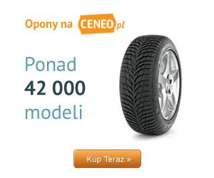 Motoryzacja - porównaj na Ceneo