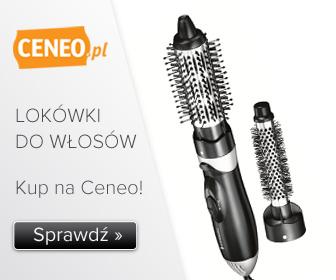 Lokówki do włosów - zobacz na Ceneo