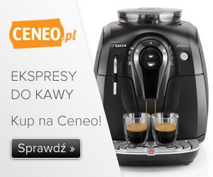 Ekspresy do kawy na Ceneo