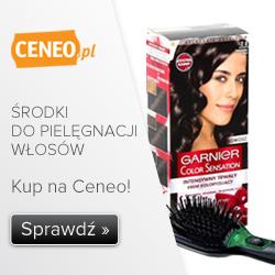 Pielęgnacja i stylizacja włosów na Ceneo