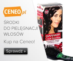 Pielęgnacja i stylizacja włosów - porównaj na Ceneo