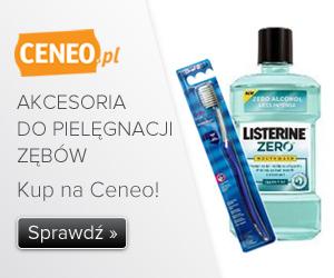 Pielęgnacja zębów - wybierz na Ceneo.pl