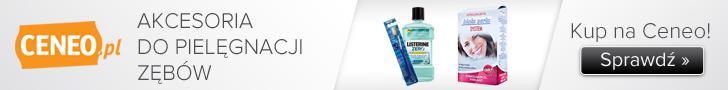 Pielęgnacja zębów - porównaj na Ceneo.pl