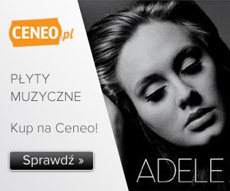 Płyty muzyczne - wybierz na Ceneo.pl