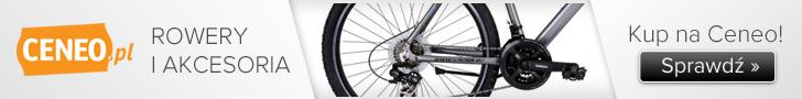 Rowery - zobacz ceny