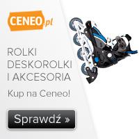 Skating - sprawdź na Ceneo.pl