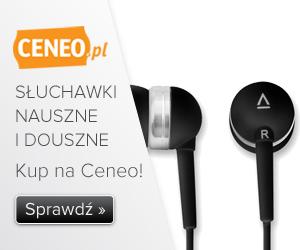 Słuchawki - zobacz na Ceneo