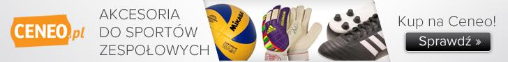 Sporty zespołowe - zobacz na Ceneo