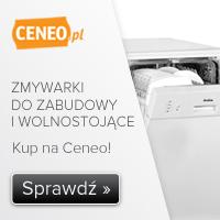 Zmywarki - sprawdź na Ceneo.pl
