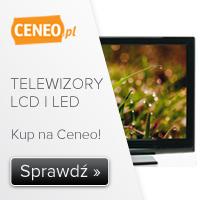 Telewizory - wybierz na Ceneo