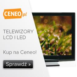 Telewizory - sprawdź na Ceneo