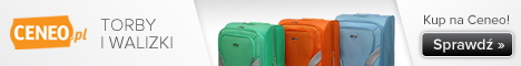 Torby i walizki - sprawdź opinie