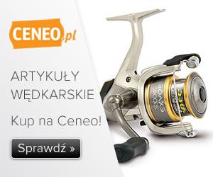 Wędkarstwo i łowiectwo - porównaj na Ceneo.pl