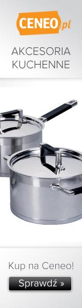 Wyposażenie kuchni - zobacz na Ceneo