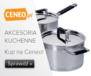 Wyposażenie kuchni - zobacz na Ceneo.pl