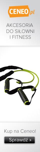 Siłownia i fitness - wybierz na Ceneo