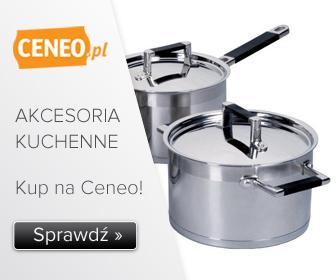 Wyposażenie kuchni na Ceneo