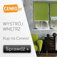Wyposażenie wnętrz - sprawdź na Ceneo.pl