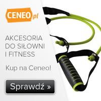 Siłownia i fitness - porównaj na Ceneo.pl