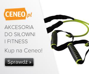 Siłownia i fitness - zobacz na Ceneo