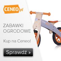 Zabawki ogrodowe - wybierz na Ceneo