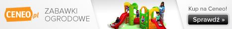 Rowerki i zabawki ogrodowe - wybierz na Ceneo