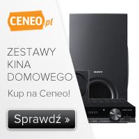 Zestawy kina domowego na Ceneo.pl