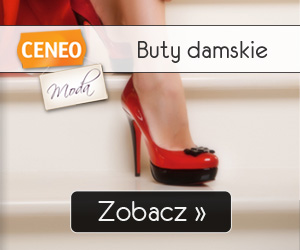Buty damskie - wybierz na Ceneo