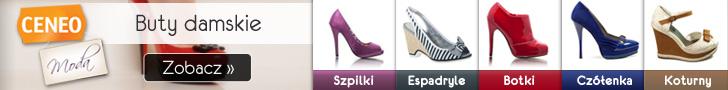 Buty damskie - zobacz na Ceneo
